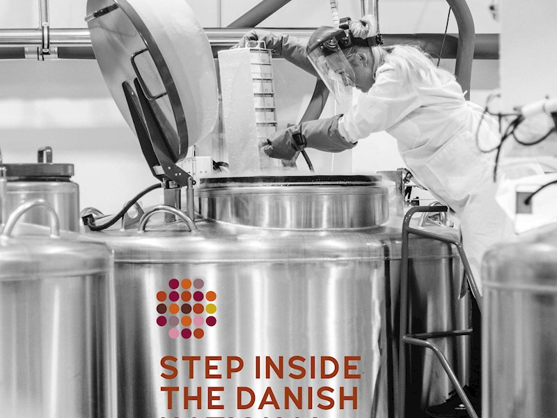 The Danish National Biobank launches podcast for researchers