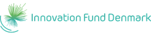 Innovation Fund Denmark Logo