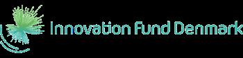 Innovation Fund Denmark Logo