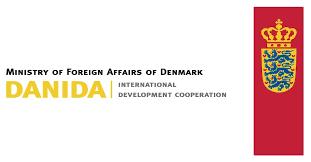 Danida logo